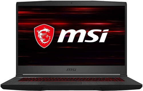 "MSI NB GF65-9SEXR THIN | I7-9750H, 16GB, 512SSD, 15.6"" 60HZ, RTX2060 6GB, NO-OS"