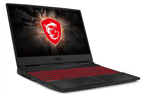 "MSI NB GL65 10SDR LEOPARD | I7-10750H, 16GB, 1TBSSD, 15.6"" 144HZ, GTX1660TI 6GB, W10-HOME"